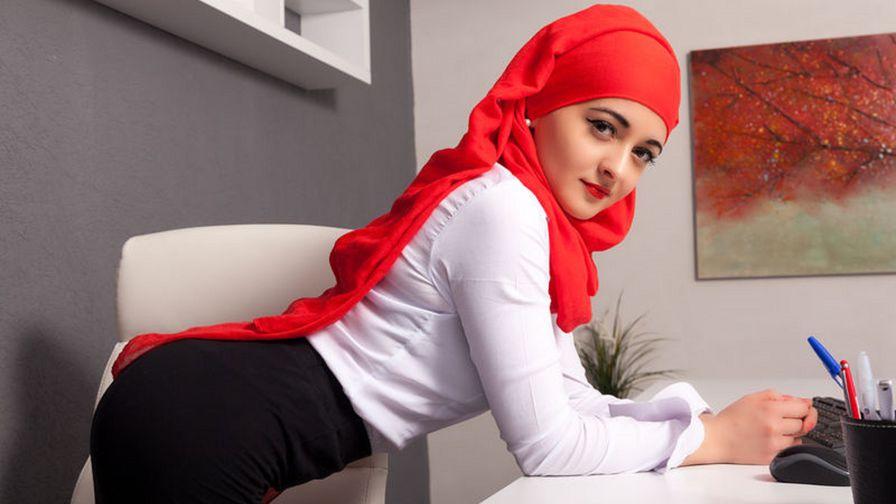 İzmit Escort Türbanlı Bayan Nihan
